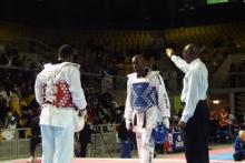 French Senior Championship