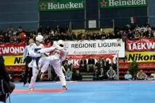 Italian Senior Championships