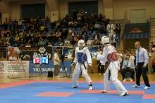 Europe Taekwondo Championship Under 21