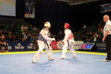 British International Open