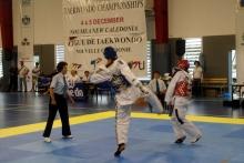 Oceania Taekwondo Championship