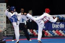 European Senior Taekwondo Championships