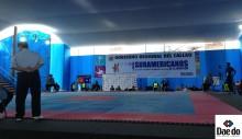 DAEDO: Juegos Suramericanos de la Joventud 2013